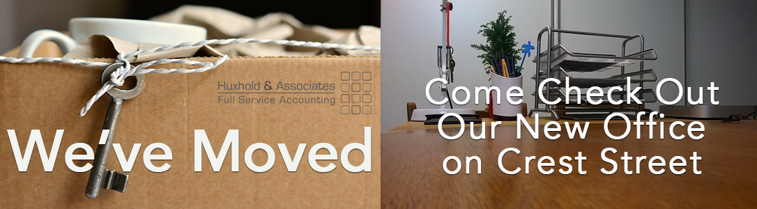 full accounting services, Escondido, CA, Huxhold and Associates